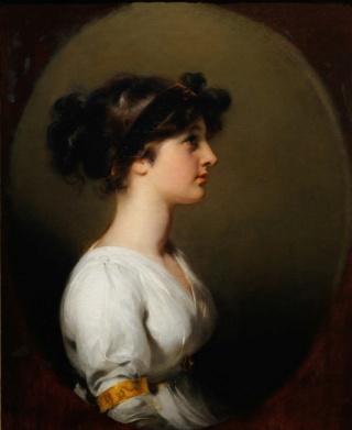 La galerie de portraits des personnages de Jane Austen 20283510