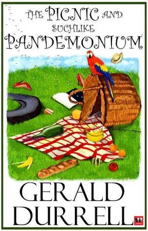 The Picnic and Suchlike Pandemonium de Gerald Durrell 28322010