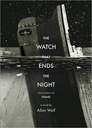 The Watch That Ends the Night (Allan Wolf) 41cpjl10