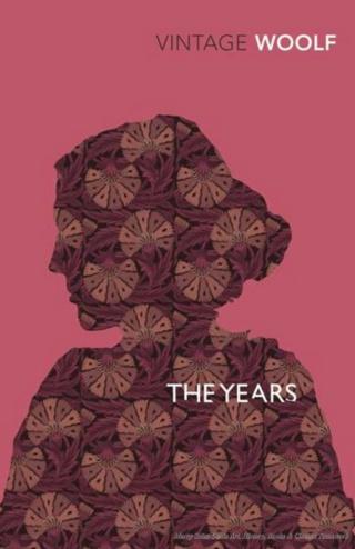 The Years (Virginia Woolf) 503b4510