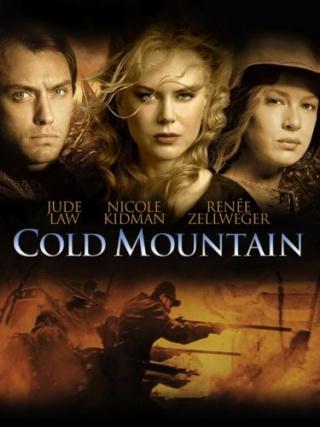 Cold Mountain de Charles Frazier 51abn610