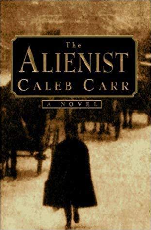 The Alienist de Caleb Carr 51fgxf10