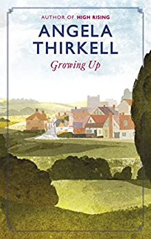 Growing Up d'Angela Thirkell 51xsqm10