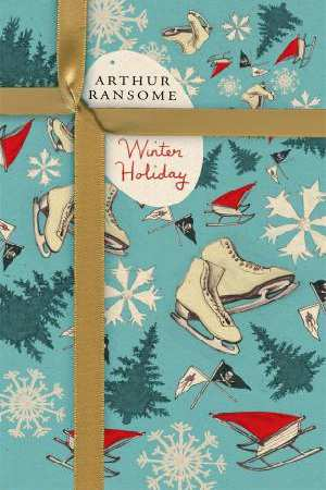 Winter Holiday de Arthur Ransome 97800910