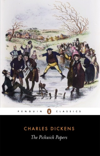 The Pickwick Papers 97801411