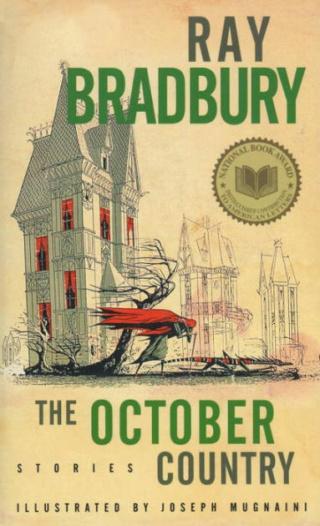 Ray Bradbury (les autres romans) 97803411