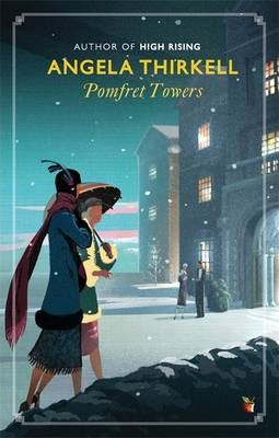 Pomfret Towers 97818411