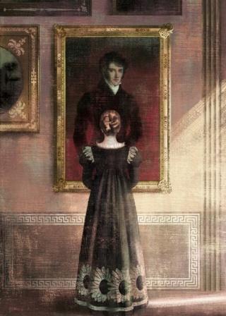 La galerie de portraits des personnages de Jane Austen B9d85110