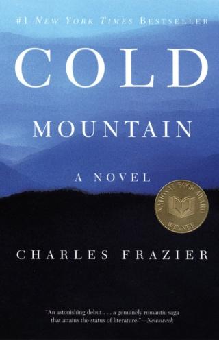 Cold Mountain de Charles Frazier E3f66310