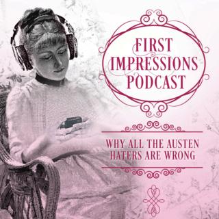 First Impressions : un podcast sur Jane Austen Janeau11