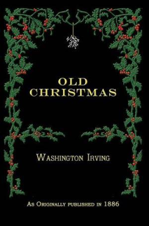 Old Christmas de Washington Irving Md177510