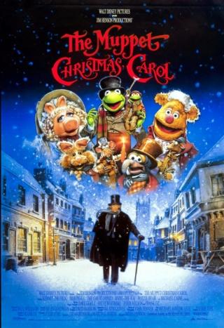 Votre trio culturel (décembre 2019) Muppet10