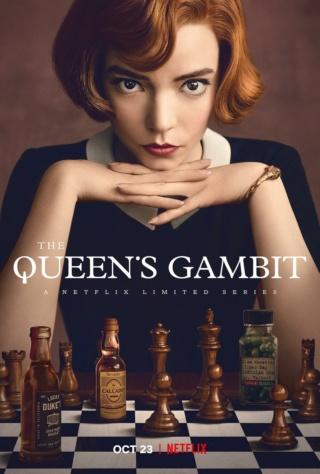 The Queen's Gambit The-qu10
