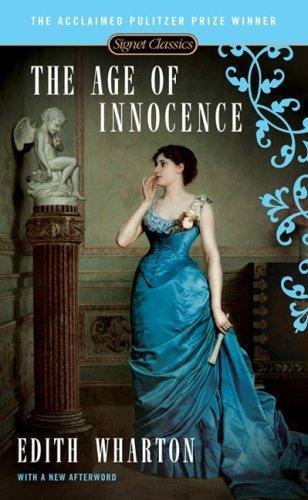 Challenge : Le temps de l'innocence: un siècle cette année  Theage10