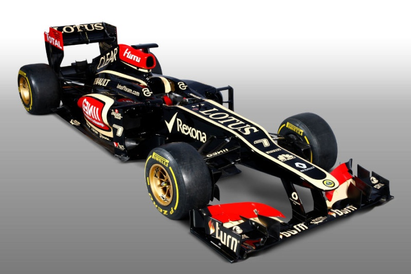 [F1] Intersaison, en attendant 2013.... - Page 5 1732710