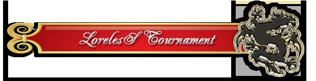 LorelesS Tournament Logo10
