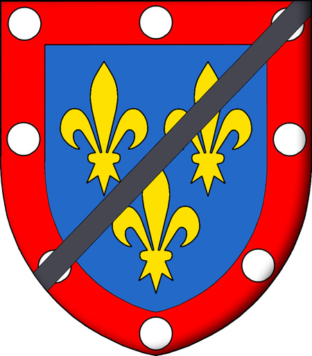 Le Bâtard D'Alençon  Alenco10