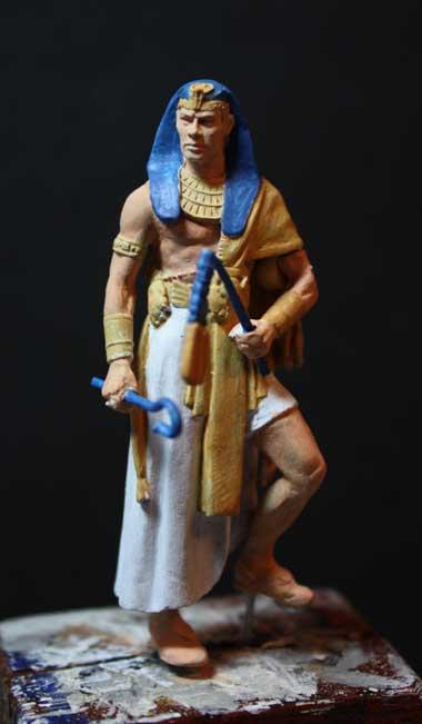 Le Ramsès d'Andrea Miniatures Ramses16