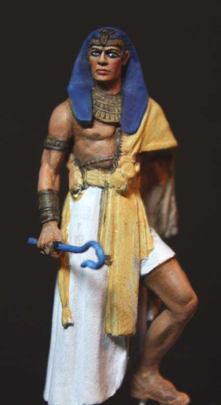 Le Ramsès d'Andrea Miniatures Ramses17