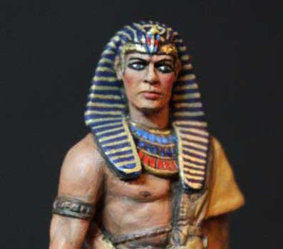 Le Ramsès d'Andrea Miniatures Ramses18