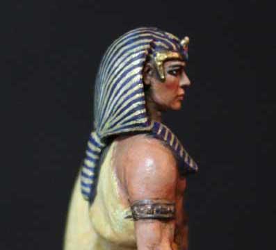 Le Ramsès d'Andrea Miniatures Ramses19