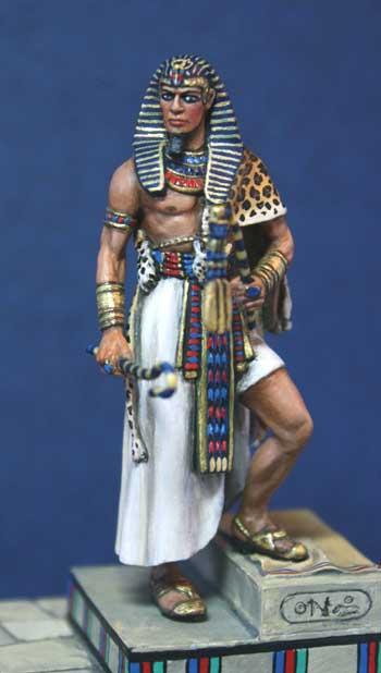 Le Ramsès d'Andrea Miniatures Ramses25