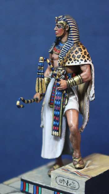 Le Ramsès d'Andrea Miniatures Ramses26