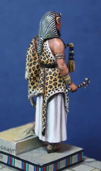 Le Ramsès d'Andrea Miniatures Ramses27
