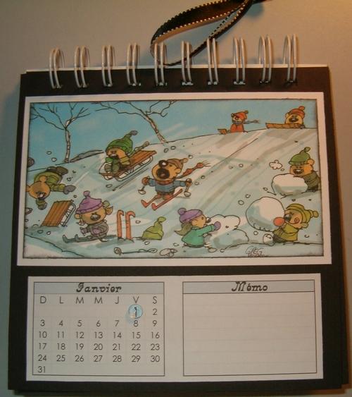 Défi 3D de Scrappin Frog - Janvier - Page 3 Photo_24