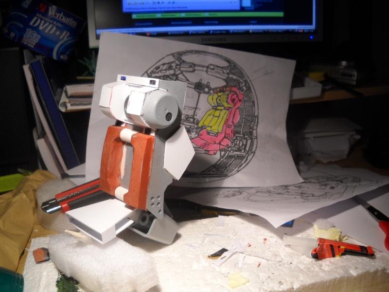 cockpit - Cockpit RX78 NT1- Alex - Christina MCenzie et Shiro amada Dscn1314
