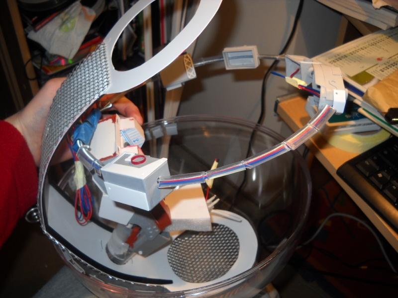 cockpit - Cockpit RX78 NT1- Alex - Christina MCenzie et Shiro amada Dscn1416