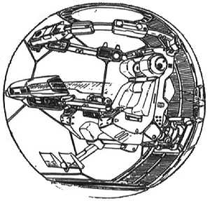 cockpit - Cockpit RX78 NT1- Alex - Christina MCenzie et Shiro amada Rx-78n10