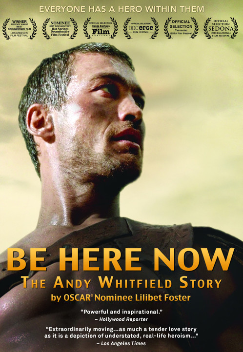 Be Here Now: The Andy Whitfield Story (2015) File10