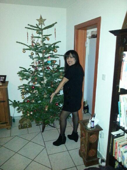 Les foufounes en folie  Noel11