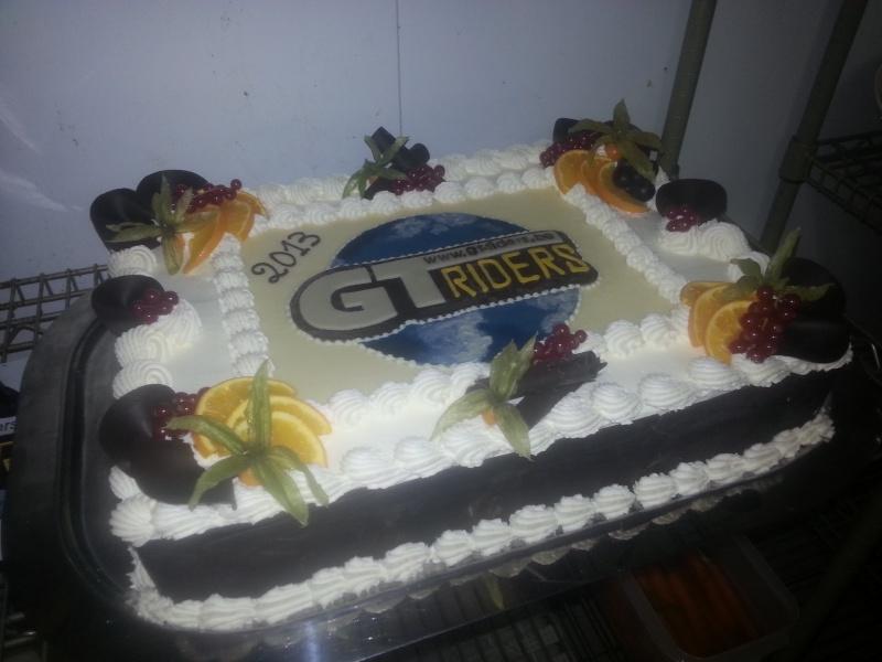 Repas GTR une belle réussite  20130110