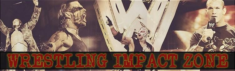 Wrestling Impact Zone