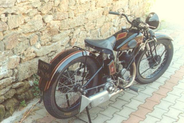 Terrot 350 ( 1930.....????....) petite resto à prévoir Img01810