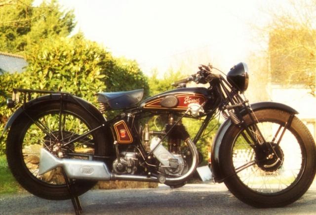 Terrot 350 ( 1930.....????....) petite resto à prévoir Img01910