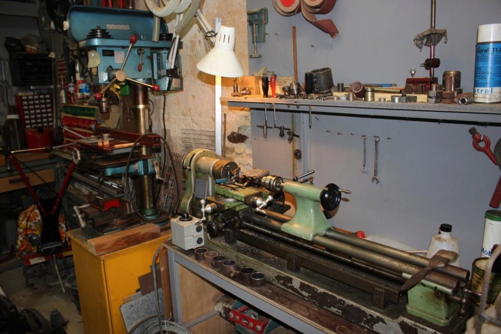 Tour Lesto, un petit nouveau dans l'atelier Img_9417