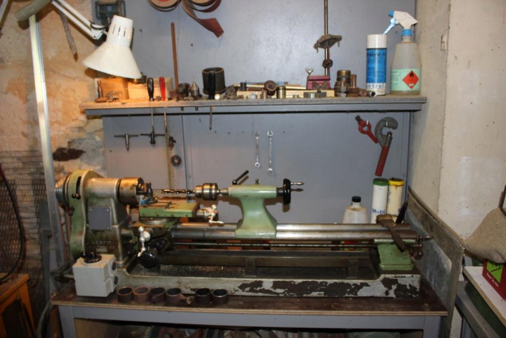 Tour Lesto, un petit nouveau dans l'atelier Img_9418