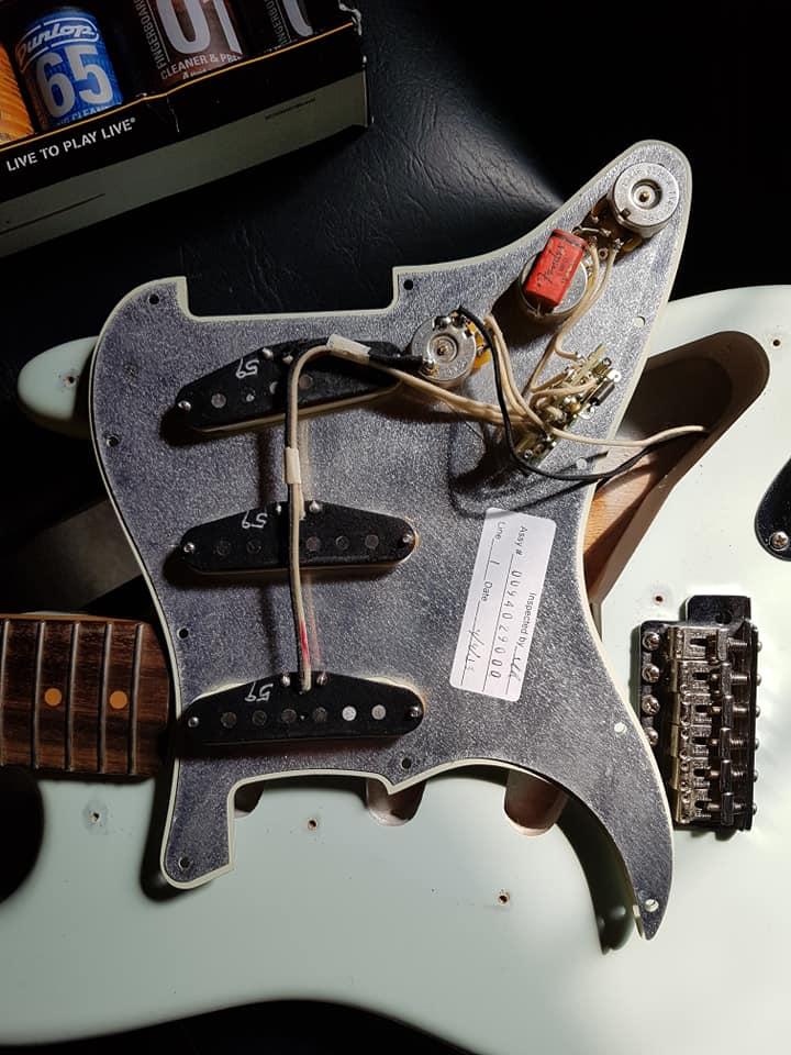 Stratocaster American Vintage Reissue 59 Strat_13