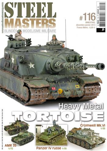 STEEL MASTERS - Page 6 Numero10