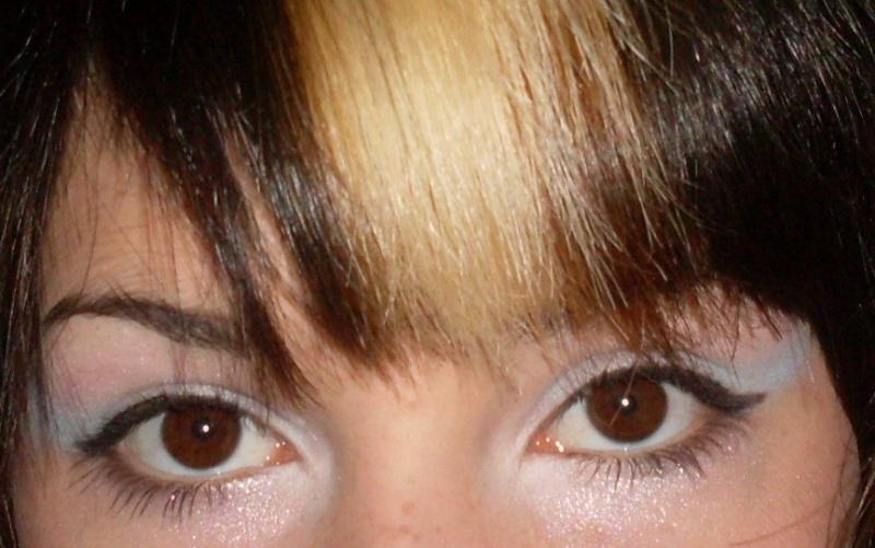 [Make Up] Maquillage Sdc10712