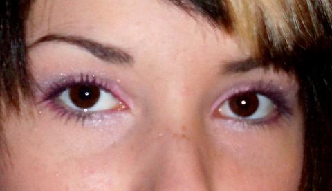 [Make Up] Maquillage Sdc10818