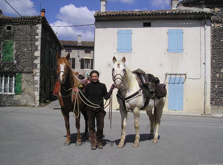 Une semaine en Ardèche - Spécial météo 01-dap10