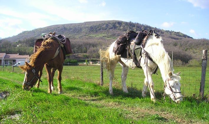 Une semaine en Ardèche - Spécial météo 03-ven10