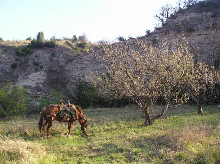 Une semaine en Ardèche - Spécial météo 04-com10