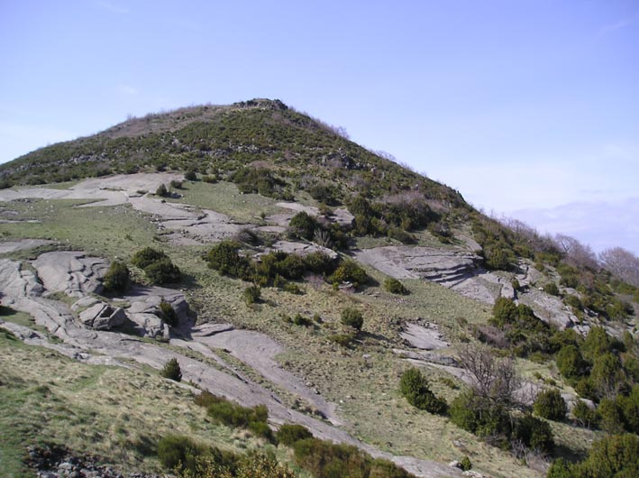 Une semaine en Ardèche - Spécial météo 10-col10
