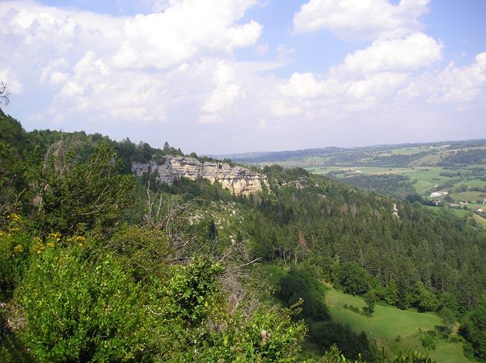 3 semaines dans le Jura / Doubs / Ain 10-vue10
