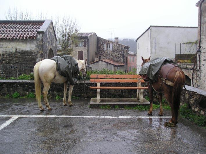 Une semaine en Ardèche - Spécial météo 13-ban10